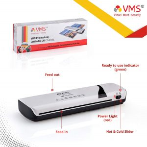 VMS Professional LM-classic Lamination