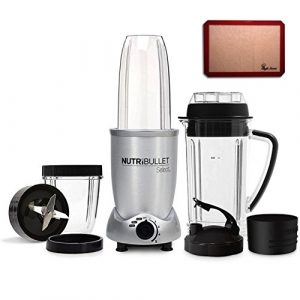 Magic Bullet 950W(Nutribullet Select)
