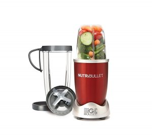 NutriBullet High Speed NBR-0801R