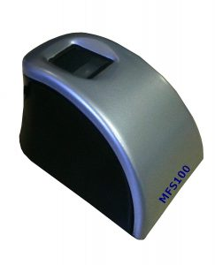 mfs100 optical fingerprint scanner